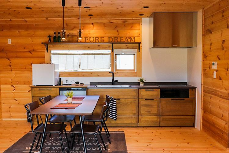 家を建てる際の選択肢の一つに。